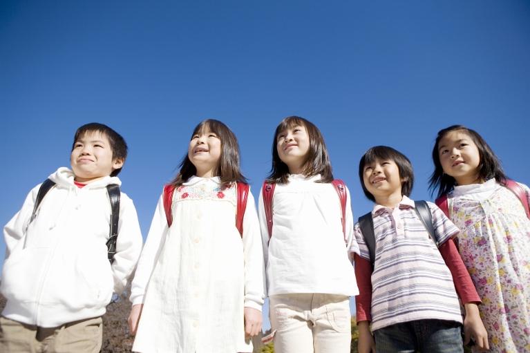 未来を担う子ども達の健やかな成長を守る