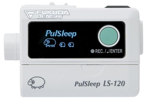 睡眠検査機器